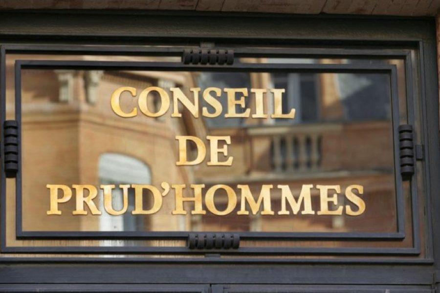 Réforme du Conseil de Prud'hommes